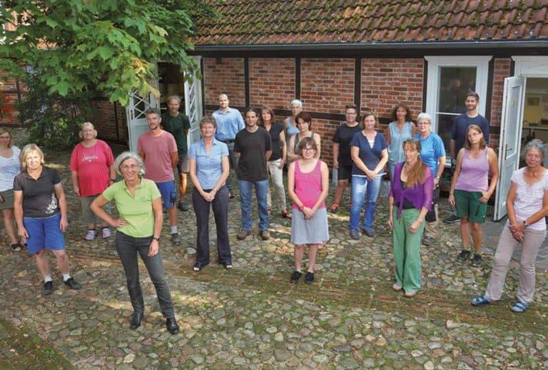 INOQ GmbH employees