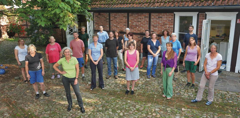 INOQ Unternehmen – Das Team