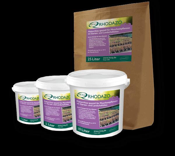 Productos de micorriza para plantas en terrenos pantanosos