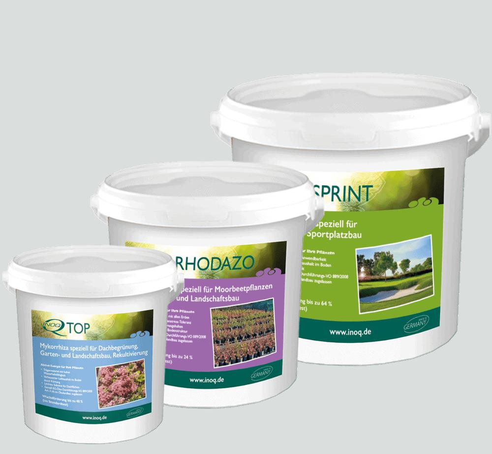 Inoq Mykorrhiza Produkte kaufen