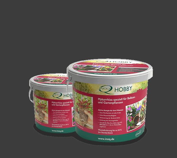 INOQ Hobby Mykorrhiza Produkt